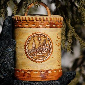 Самые интересные подарки из Сибири: где их искать?