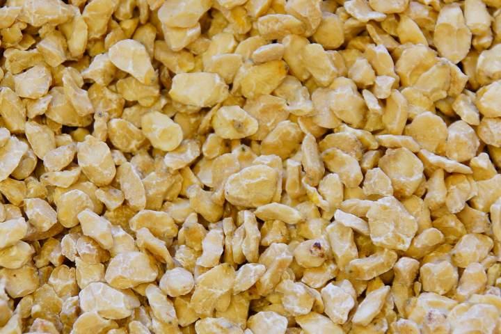 кедрового ореха тайга сибири - Для чего нужен жмых кедрового ореха