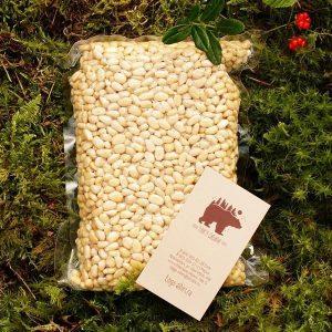 Ядро кедрового ореха. 500 гр.