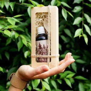 Подарочный набор «Сибирский гостинец»