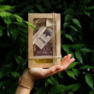 Подарочный набор «Из Сибири с любовью»