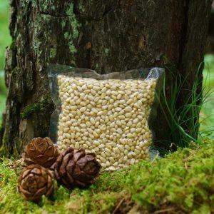 Ядро кедрового ореха. 200 гр.