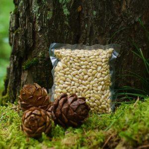 Ядро кедрового ореха 100 грамм