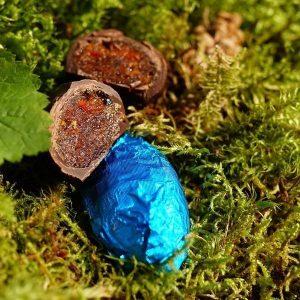 Фруктовые конфеты «Фрутодень»