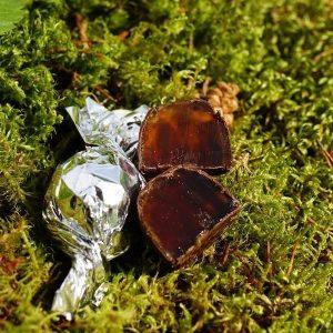 Желейные конфеты «Ягодень»