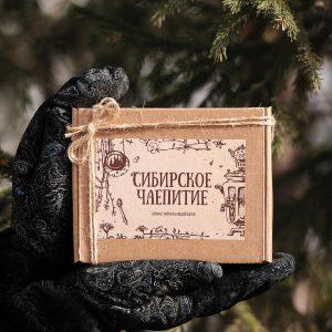 Набор «Сибирское чаепитие»