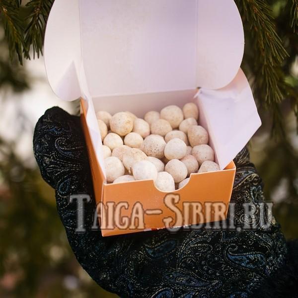 DSC00029 1 - Байкальская клюква — вся польза ягод во вкусных конфетах!