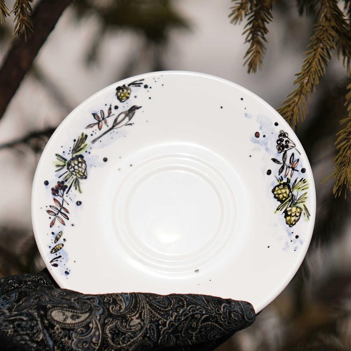 Blyudce forfor 2 300x300 - Самые интересные подарки из Сибири: где их искать?