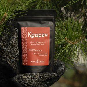 Чай «Кедрач»