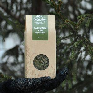 Чай Саянский без добавок