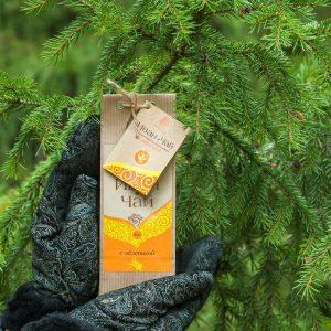 Иван чай с облепихой Сибирский Кедр 50 гр