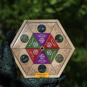 Набор чая Саянская долина