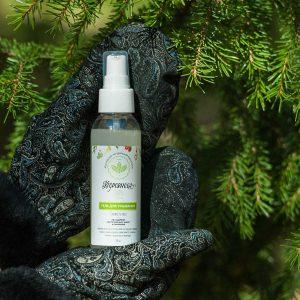 Гель для умывания «Свежесть леса»