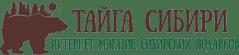 Тайга Сибири Логотип