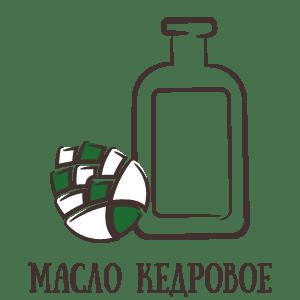 Maslo kedrovoe 300x300 - Сибирские подарки в Таёжной Лавке