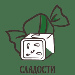 Sibirskie sladosti 300x300 - Сибирские подарки в Таёжной Лавке