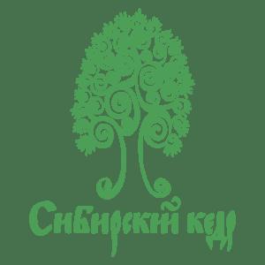 """logo siberian kedr - Сибирские подарки в """"Таёжной Лавке"""""""