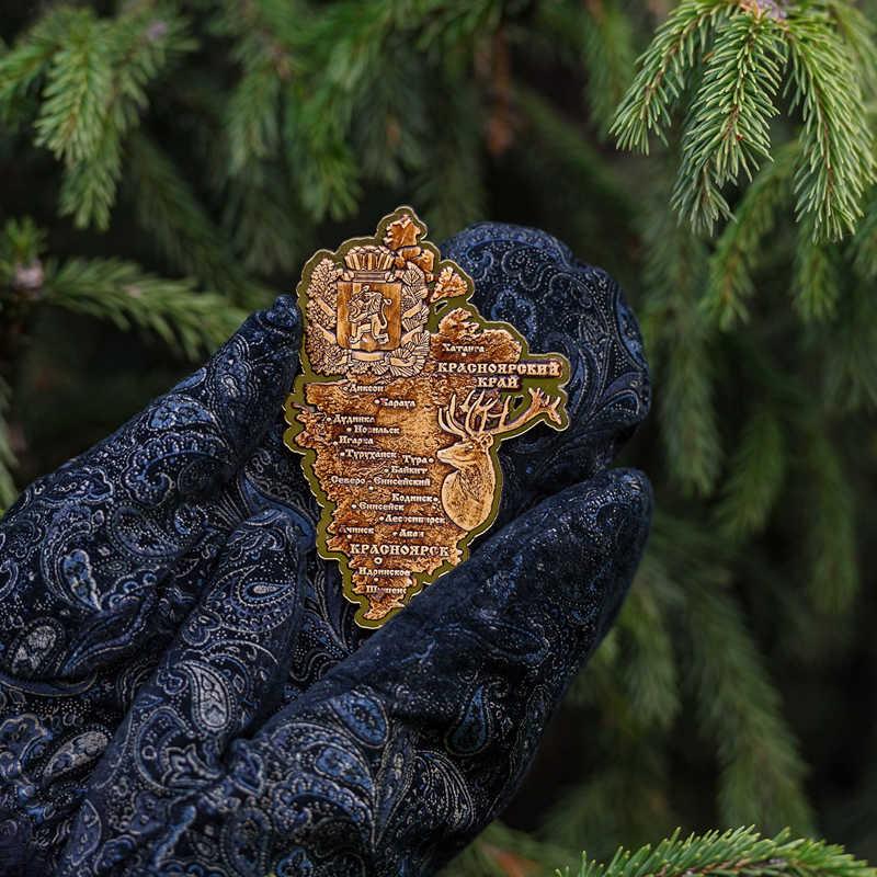 magnit karta krasnojarskij kraj 300x300 - Что привезти из Красноярска - сувениры, подарки и лучшие идеи от Сибирских производителей